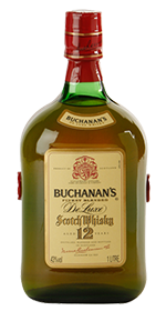 buchanans12