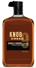 knobCreekSIngleBarrel