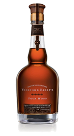 woodfordFourWood