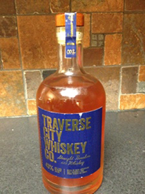 traverseCityWhiskey