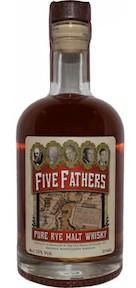 five-fathers-pure-malt-rye-whiskey-1