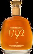 1792-Single-Barrel-Bottle-Straight-On